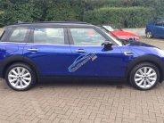 Bán xe Mini Clubman John Cooper Work 2019, màu Starlight Blue nhập khẩu từ Anh Quốc giá 2 tỷ 400 tr tại Tp.HCM