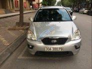 Bán Kia Carens năm 2012, màu bạc giá 369 triệu tại Hà Nội