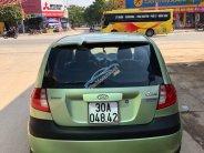 Bán Hyundai Getz 1.4 AT 2007, màu xanh lam, xe nhập, 215tr giá 215 triệu tại Hà Nội