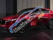 Bán ô tô Mazda CX 5 2018, màu đỏ giá 899 triệu tại Đà Nẵng