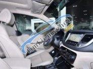 Cần bán Hyundai Tucson đời 2018, màu trắng giá 828 triệu tại Hải Dương