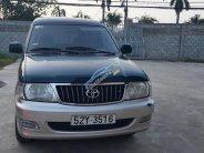 Cần bán Toyota Zace GL 1.8 2005, xanh vỏ dưa giá 275 triệu tại Tp.HCM