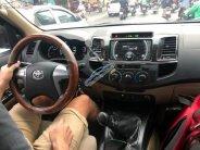 Xe Toyota Fortuner đời 2014, màu xám số sàn giá 789 triệu tại Tp.HCM