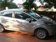 Bán Ford Fiesta sản xuất 2013, màu bạc giá 370 triệu tại Hà Nội
