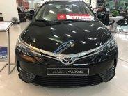 Bán Toyota Corolla Altis 1.8E đời 2018 đủ màu, giao xe ngay, tặng ngay 10 triệu + bảo hiểm thân vỏ, LH 0364.862.868 giá 697 triệu tại Hà Nội