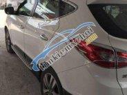 Cần bán Hyundai Tucson AT model 2014, màu trắng giá 705 triệu tại Tp.HCM