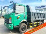 Bán xe ben Howo 6.5 tấn, thùng 5 khối giá 410 triệu tại Tp.HCM