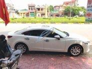 Cần bán gấp Mazda MX 6 sản xuất 2016, màu trắng chính chủ, giá 750tr giá 750 triệu tại Hà Nội