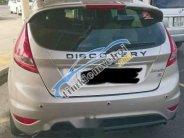 Cần bán xe Ford Fiesta S năm 2011, màu vàng, nhập khẩu nguyên chiếc xe gia đình giá 325 triệu tại Tp.HCM