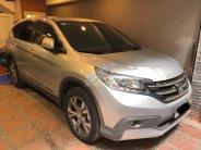 Bán xe Honda CRV 2.4AT 2013, màu bạc giá 785 triệu tại Tp.HCM