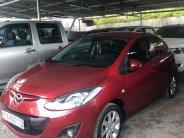 Bán xe Mazda 2S hatchback 2014 màu đỏ.  giá 360 triệu tại Tp.HCM