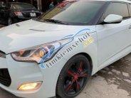 Bán xe Hyundai Veloster 1.6 AT năm sản xuất 2011, màu trắng giá 490 triệu tại Hà Nội