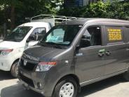 Xe kenbo 2 chỗ 950kg, hỗ trợ vay trả góp 70-90% giá 210 triệu tại Tp.HCM