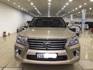 Bán Lexus LX570 nhập Mỹ, sản xuất 2009, đăng ký 2010, đã lên fom 2015, xe siêu đẹp, biển Hà Nội giá 3 tỷ 80 tr tại Hà Nội