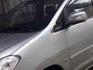 Cần bán lại xe Toyota Innova G sản xuất 2011, màu bạc giá 365 triệu tại Đà Nẵng