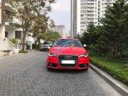 Bán ô tô Audi A1 2010, màu đỏ, nhập khẩu giá 575 triệu tại Hà Nội