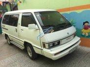 Bán ô tô Toyota Avalon đời 1993, màu trắng, máy lạnh đầy đủ giá 55 triệu tại Tp.HCM