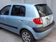 Cần bán Hyundai Getz đời 2008, xe gia đình 1 chủ từ đầu giá 182 triệu tại Hà Nội