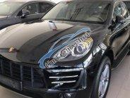Bán ô tô Porsche Macan đời 2015, màu đen giá 2 tỷ 790 tr tại Hà Nội
