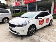 Bán Kia Cerato 2.0AT sản xuất 2016, màu trắng, mới 100% giá 615 triệu tại Hà Nội