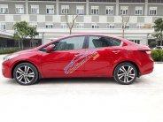 Sẵn xe giao ngay Cerato 2.0 AT mầu đỏ tại Hà Nội. Tặng gói phụ kiện xe hơi - Nhận xe chỉ với xe chỉ với 185 triệu đồng giá 635 triệu tại Hà Nội