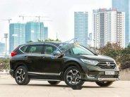 Bán Honda CRV 2018, 7 chỗ cao cấp nhập khẩu nguyên chiếc, đặt xe ngay không thể chờ vì số lượng nhập có hạn giá 973 triệu tại Tp.HCM