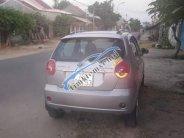 Bán Chevrolet Spark đời 2011, màu bạc, máy móc êm xe giá 125 triệu tại Khánh Hòa