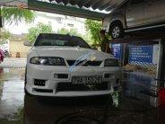 Bán Nissan Skyline năm sản xuất 1998, màu trắng, nhập khẩu nguyên chiếc giá 300 triệu tại Tp.HCM