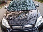 Cần bán Honda CR V năm 2010 2.4AT, màu đen, xe nhà cần tiền bán, giá chỉ 550 triệu giá 550 triệu tại Bình Dương