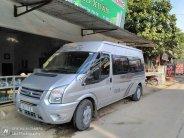 Chính chủ bán xe Ford Transit đời 2015, màu bạc, 535 triệu giá 535 triệu tại Hà Nội