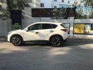 Bán ô tô Mazda CX 5 2.5 Facelift đời 2017, màu trắng, giá tốt giá 888 triệu tại Hà Nội