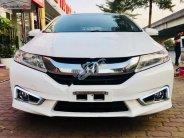 Bán xe Honda City 1.5 AT đời 2017, màu trắng số tự động giá 540 triệu tại Hà Nội