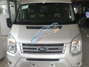 Bán Ford Transit 2018 mới 100%, bảo hành 3 năm hoặc 100.000km giá Giá thỏa thuận tại Tp.HCM