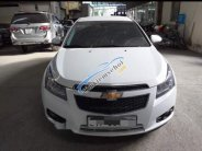 Bán Chevrolet Cruze đời 2012, màu trắng số tự động  giá 300 triệu tại Tp.HCM