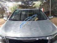 Cần bán xe Kia Sorento đời 2009, màu bạc, xe đẹp giá 515 triệu tại Gia Lai