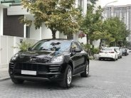 Cần bán Porsche Macan sản xuất năm 2015, màu đen, xe nhập giá 2 tỷ 790 tr tại Hà Nội
