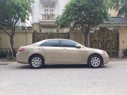 Cần bán xe Toyota Camry LE 2007 màu vàng cát cực đẹp giá 523 triệu tại Tp.HCM