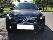 Cần bán gấp xe Infiniti QX70, Sx 2015, động cơ 3.7, số tự động, màu nâu đất, zin cực zin giá 2 tỷ 750 tr tại Tp.HCM