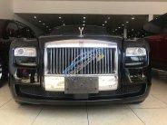 Bán Rolls-Royce Ghost EWB sản xuất 2010, đăng ký 2012, đi 47.000Km giá 10 tỷ 900 tr tại Hà Nội