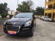Bán Luxgen 7 SUV 2011, màu đen, nhập khẩu   giá 430 triệu tại Hà Nội