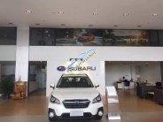 Bán xe Subaru Outback 2.5i EyeSight đời 2018, màu trắng, xe nhập giá 1 tỷ 777 tr tại Đà Nẵng
