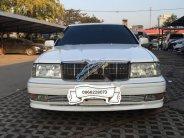 Cần bán lại xe Toyota Crown Royal Saloon 2.4d AT đời 1997, màu trắng, xe nhập  giá 600 triệu tại Hà Nội