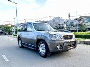 Bán Hyundai Matrix 2005 nhập, máy dầu, hai cầu, số tự đông, xe có đủ đồ chơi giá 335 triệu tại Tp.HCM