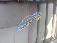 Bán ô tô Chevrolet Vivant sản xuất năm 2011, màu bạc  giá 225 triệu tại Bình Dương