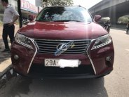 Bán Lexus RX350 nhập Mỹ, sản xuất 2010, đăng ký 2011, đã lên form 2015, full option, biển Hà Nội, xe đẹp, biển đẹp giá 1 tỷ 680 tr tại Hà Nội