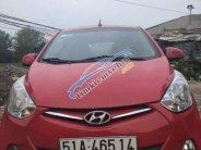 Cần bán gấp Hyundai Eon đời 2013, màu đỏ, xe nhập giá 180 triệu tại Tp.HCM