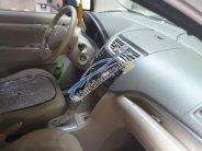 Cần bán gấp Suzuki Ertiga đời 2015, màu bạc, xe nhập xe gia đình giá 430 triệu tại Tp.HCM