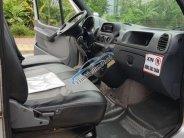 Cần bán xe Mercedes 313 CDI 2.2L đời 2008, màu bạc, chính chủ giá 320 triệu tại Hà Nội