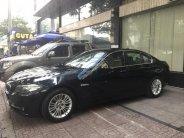 Bán BMW 5 Series 520i 2014, màu đen, nhập khẩu nguyên chiếc còn mới giá 1 tỷ 400 tr tại Bình Dương