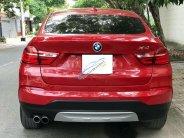 Bán ô tô BMW X4 sản xuất 2015, màu đỏ, giá 1 tỷ 690 triệu giá 1 tỷ 690 tr tại Đồng Nai
